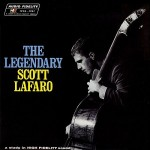 "Scott LaFaro, ""The Legendary Scott LaFaro"""